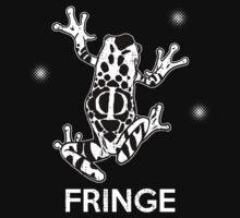 Fringe Frog by KDGrafx