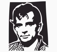 Jack Kerouac On the road by 53V3NH