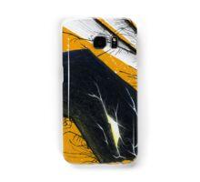 Wolverine Adamantium Rage Samsung Galaxy Case/Skin