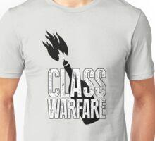Class Warfare Unisex T-Shirt