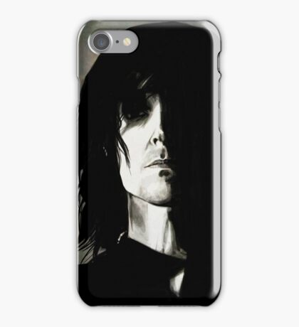 Adam iPhone Case/Skin