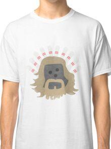 The Big LeBOWLski Classic T-Shirt