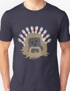The Big LeBOWLski T-Shirt
