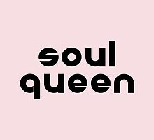 soul queen by Vana Shipton