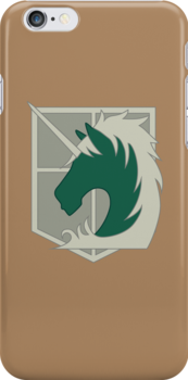 Military Police Crest by gtooth