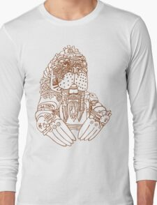 Mighty Walrus Long Sleeve T-Shirt