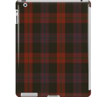10003 Brown Family Tartan Fabric Print Iphone Case iPad Case/Skin