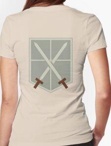 Training Crest T-Shirt