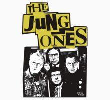 The Jung Ones Kids Tee