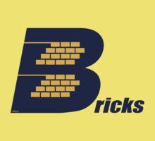 'Crossroads of the Bricks' Kids Clothes