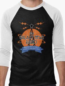 Galaxy News Radio Men's Baseball ¾ T-Shirt