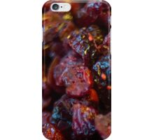 Candied Fruit iPhone Case/Skin