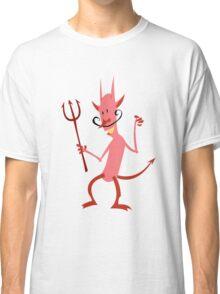 Devil Diablo Classic T-Shirt