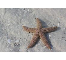Lone Star Photographic Print