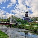 The Windmill by cherylc1