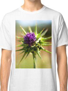 Strange Flower Classic T-Shirt