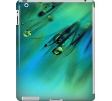 Dandelion Whispers iPad Case/Skin