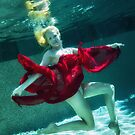 Wrapped in Red by Jillian Merlot
