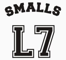 Smalls Jersey Kids Clothes