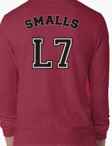 Smalls Jersey Long Sleeve T-Shirt