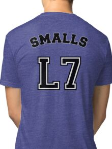 Smalls Jersey Tri-blend T-Shirt