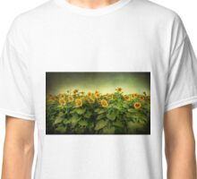 Field of Gold . Classic T-Shirt