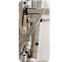 ROCKET 'N ROLL iPhone Case/Skin
