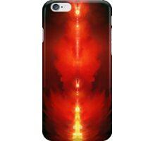 Firewall iPhone Case/Skin