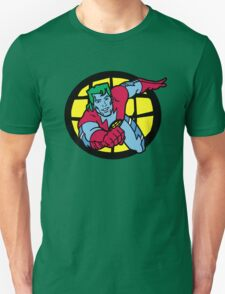 Captain Planet T-Shirt