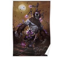 Diablo 3 Anniversary Poster