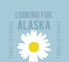 Looking For Alaska by itstimetobegin