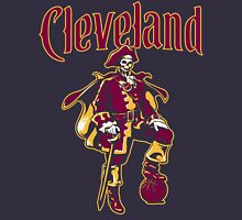 Captain Cleveland - Dark Unisex T-Shirt