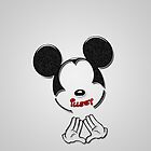 Illest Mickey by Quan Shaw