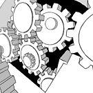 mechanism by parisiansamurai