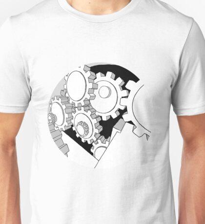 mechanism T-Shirt