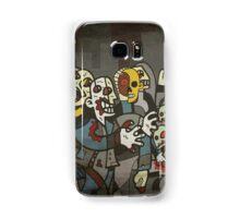 Zombie Parade Samsung Galaxy Case/Skin