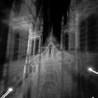 Ghostly St Peters Cathedral by RickyC