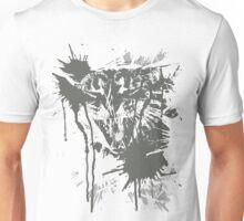 Rebel Kitty Unisex T-Shirt