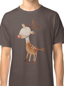 Rudolf the reindeer Classic T-Shirt