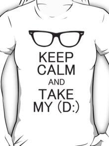 Dirty Nerd T-Shirt