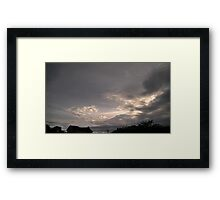 Spring 2013 Collection 21 Framed Print