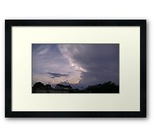 Spring 2013 Collection 24 Framed Print