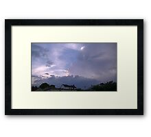 Spring 2013 Collection 26 Framed Print