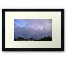 Spring 2013 Collection 28 Framed Print