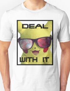 Deal With It T-Shirt