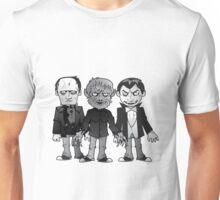 Classic Monsters Unisex T-Shirt