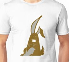 Rabbit in the Hill Unisex T-Shirt