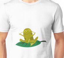 Chill Frog Unisex T-Shirt