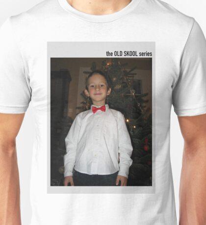 waitin' for presents Unisex T-Shirt