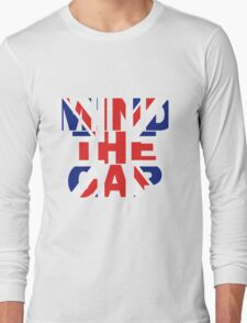 Eng Gap Long Sleeve T-Shirt